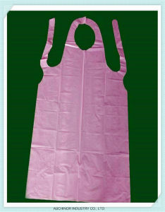Household and Industrial Disposable Poncho, Smock and Apron pictures & photos