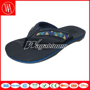 Casual Men Women Popular Sandal Comfort Slippers pictures & photos