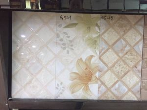 Glazed Ceramic Wall Floor Tiles pictures & photos