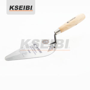 Kseibi - Light Duty Wood Handle Bricklaying Trowel pictures & photos