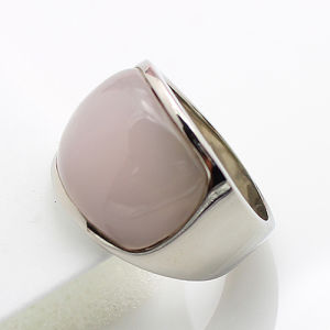 Fashion Jewelry Stainless Steel Jewelry Ring (1003) pictures & photos