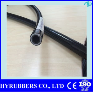 High Quality Hydraulic Hose SAE 100 R7, R8 Standard Rubber Hose pictures & photos