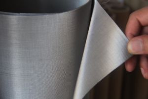 Stainless Steel Dutch Woven Wire Mesh Filter Cloth pictures & photos