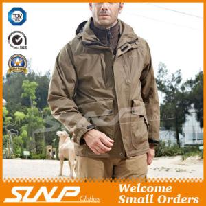 Men Fashion Leisure Outdoor Jacket /Coat Wear