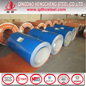 Dx51d Sgss Galvanized Color Coated Steel Coil PPGI pictures & photos