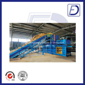 Dfyy Epm160 Horizontal Pet Bottle Baler with Ce pictures & photos