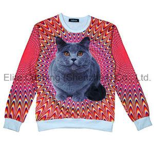 Custom Cheap Women′s Hoodies & Sweatshirts (ELTSTJ-173) pictures & photos
