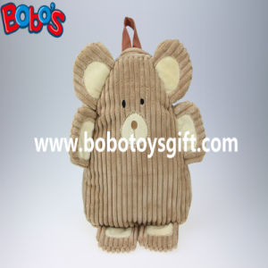 """11.8""""Lovely Brown Bear Children Backpack Bos-1234/30cm pictures & photos"""