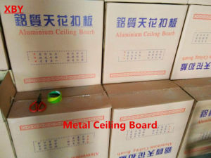 Metal Honeycomb Ceiling Board Ceiling pictures & photos