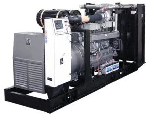 625kVA - 2000kVA Shangchai Diesel Generator Set pictures & photos