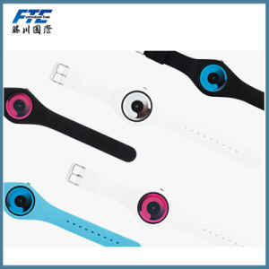 Fashion Waterproof Colorful Watch for Student and Couple pictures & photos
