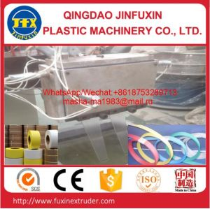 PP Packing Strap Making/Production Machine Line pictures & photos