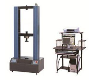 High Temperature Microcomputer Control Electronic Tensile Testing Machine