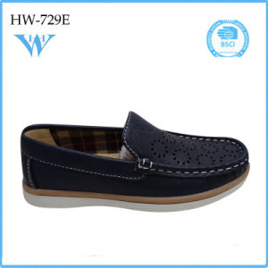 New Style Fashion Comfortable and High Quality Kid Flat Shoes pictures & photos