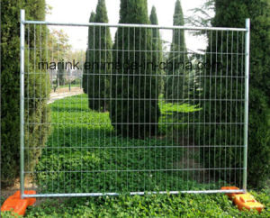 USA Temporary Fence with High Quality and Best Price pictures & photos