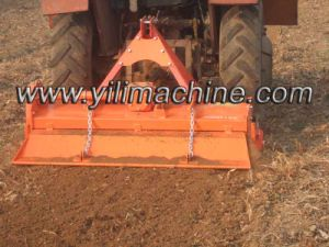 Heavy Duty Tractor Rotary Tiller Power Tiller pictures & photos