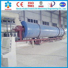 2015 China Best Selling Huatai Brand Advanced Cotton Seeds Oil Pretreatment Line Process Plant