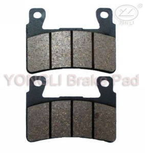 Brake Parts (YL-F112)