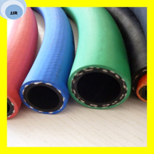 "High Quality 3/16"" to 2"" Rubber Air Hose for Air, Machine, Construction pictures & photos"