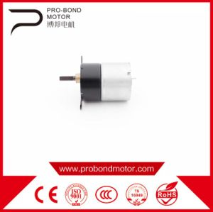 DC Planetary Gear Motor Wholesale 24zyj pictures & photos