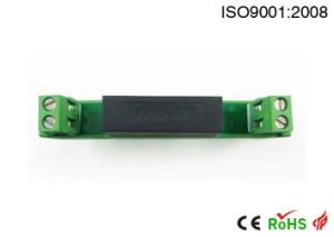 DIN Rail Loop Powered 4-20mA Converter with 3kv Isolation pictures & photos