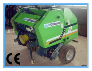 Round Hay Baler Yk-0850/ Yk-0870, Small/Mini Hay Baler, Ce Approval pictures & photos