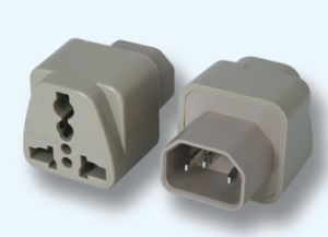Universal Plug F-014 pictures & photos