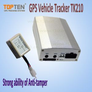 Wireless GPS Car Alarm with Data Logger and Remote Control (WL) pictures & photos