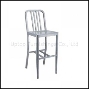 Replica Emeco Aluminum High Navy Bar Chair (sp-oc622) pictures & photos