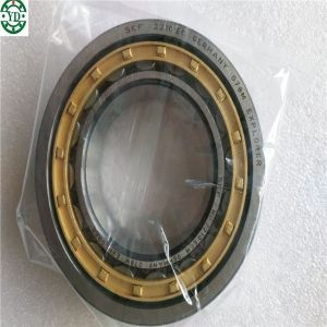 for Rolling Machine Cylindrical Roller Bearing Nu2210ecm SKF pictures & photos