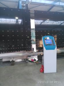 CNC Insulating Glass Sealant Extruder Robot/Dgu CNC Sealing Machine pictures & photos
