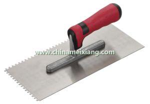 Stainless Steel Trowel, Plastering Trowel, Bricklaying Trowel, Carbon Steel Trowel (MX9002) pictures & photos