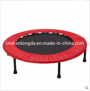 36inch. Mini Children′s Fitness Fold Trampoline, Hot Selling Trampoline pictures & photos