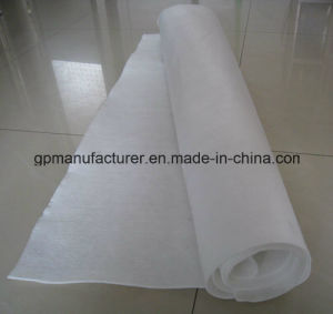 250G/M2 Needle Punched High Strength Geotextile for Road Construction pictures & photos