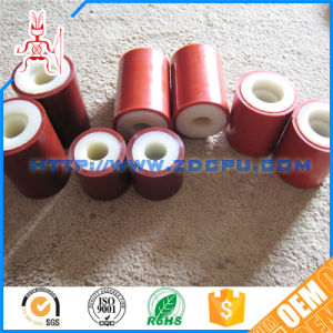 Professional Customize Polyurethane Rubber Platen Roller pictures & photos