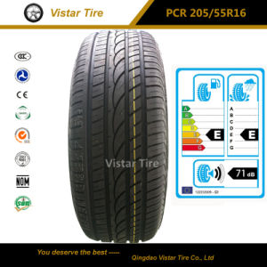 High Quality Chinese Tire with DOT, ECE (205/55R16) pictures & photos