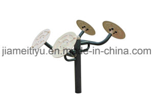 Fashion High Grade Park & Community Outdoor Fitness Equipment Shoulder Trainer pictures & photos