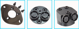 Small Orbit Hydraulic Motor Omm20 pictures & photos