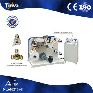 Automatic Self Adhesive Sticker Label Slitting Machine pictures & photos