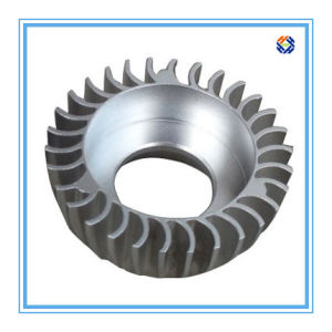 Custom Forging Parts Spiral Bevel Gear pictures & photos