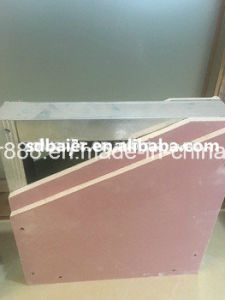Normal Gypsum Board Form China pictures & photos