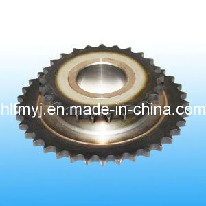 Sprocket for Auto Transmission Hl025 pictures & photos