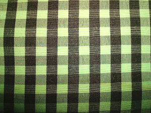 Polyester Yarn Dyed Ribstop 0.4cm Fabric pictures & photos