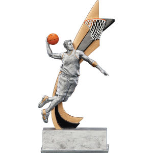 Supply OEM/ODM Resin Trophy for Sport Souvenir pictures & photos