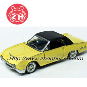 2017 Hot Sale Custom Anti Promotional, Vehicle Toy pictures & photos