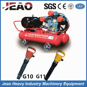 10kg Powerful Pick Jack Hammer /Hand Held Pneumatic Pick Jack Hammer pictures & photos
