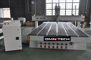 Omni CNC 2030 Wood Working Machine CNC Machine for Door pictures & photos