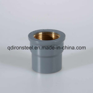 ASTM DIN Standard CPVC Fittings for Chemical Industry pictures & photos