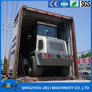Mini Loader with Hydraulic Breaker Small Wheel Loader with Big Big Cabin pictures & photos