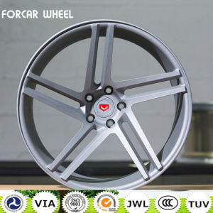 Auto Parts Vossen Replica Alloy Wheel Rims for Audi pictures & photos